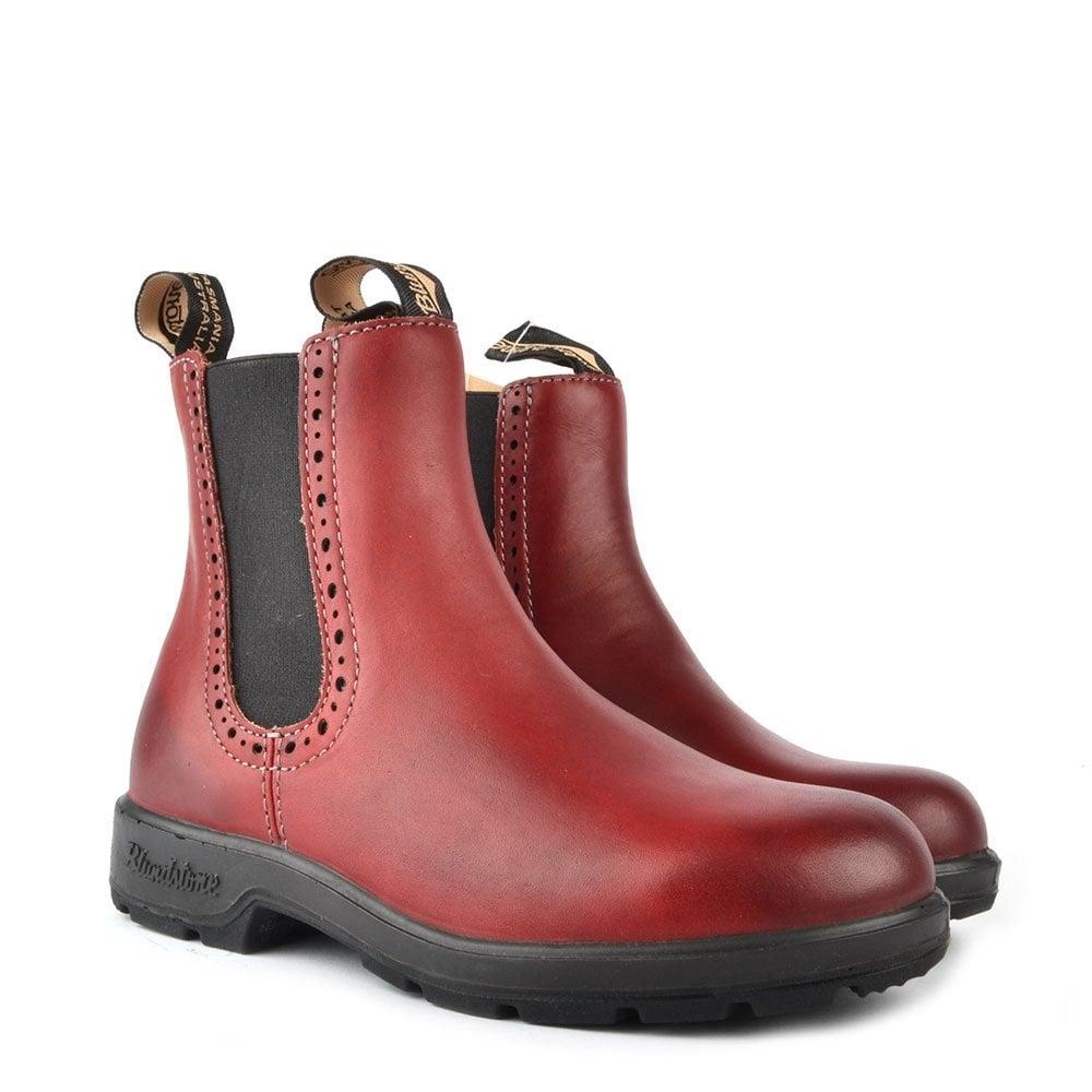 Wonderful Women Boots New  Blundstone  QELLm184K Blundstone COMFORT BOOT
