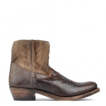 Kut Oak Western Style Boot