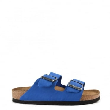 Arizona Blue Two Strap Sandal