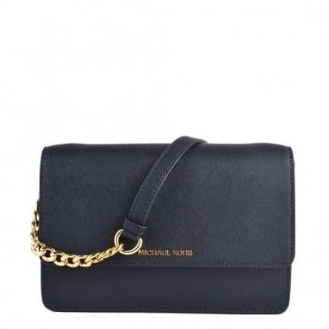 Daniela Admiral 'Navy' Crossbody Bag