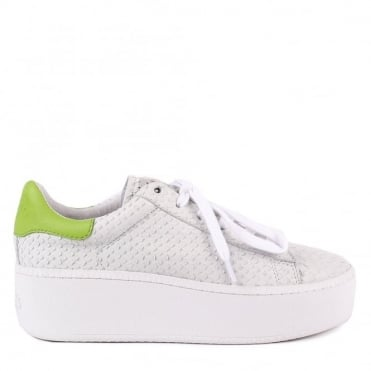 Cult Grey and Lime Trainer