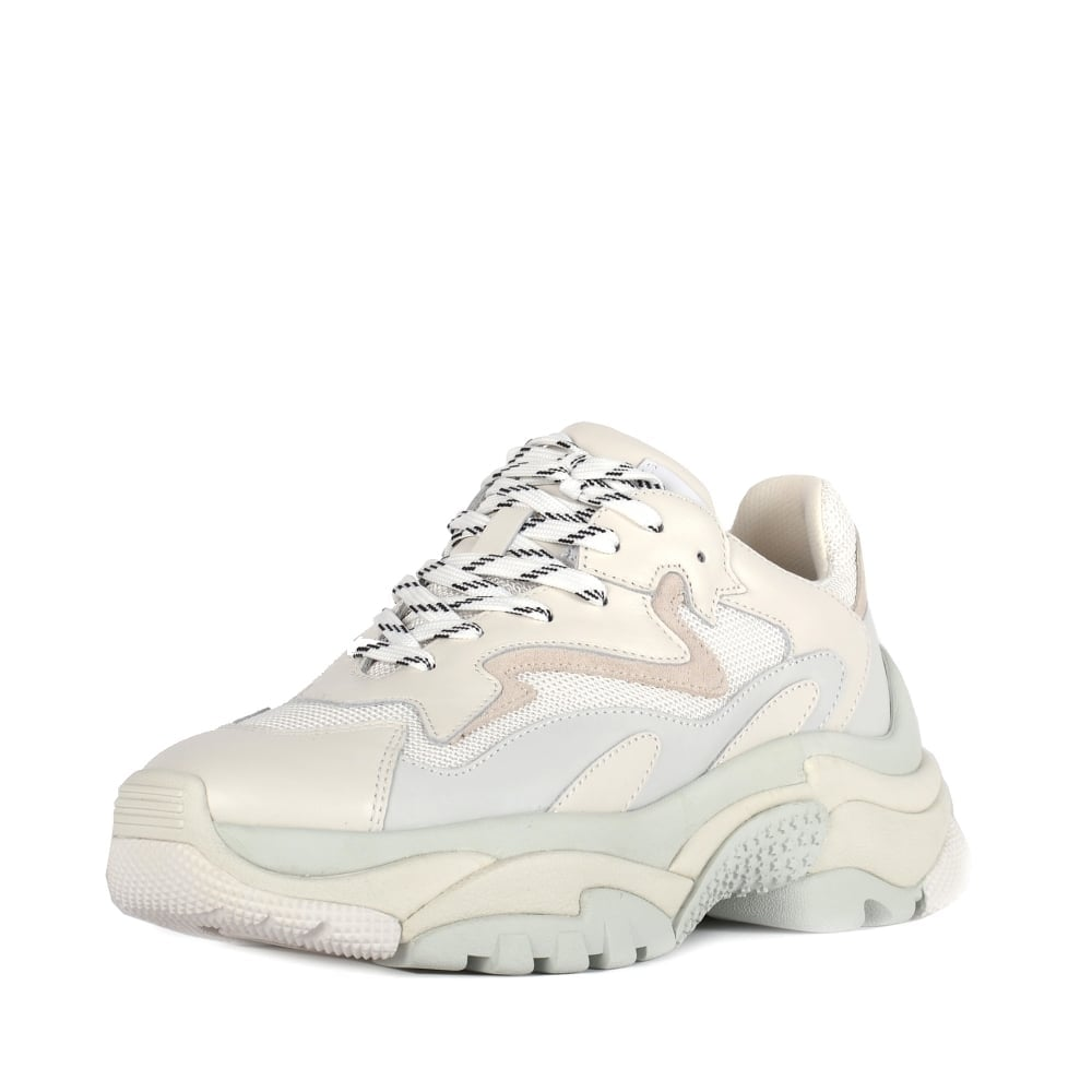 Ash Addict Sneakers in Off White | Free