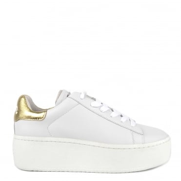 Cult White and Ariel Trainer