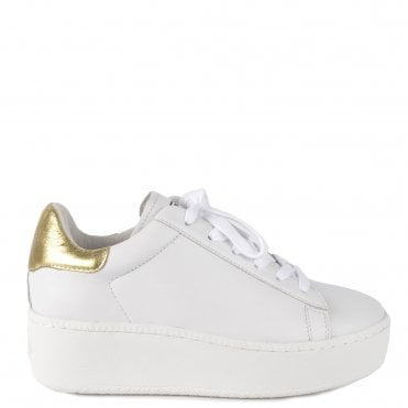 1f2e861d03458 Cult White and Ariel Trainer · Ash Footwear ...