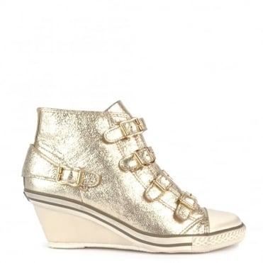 Genial Platine Wedge Trainer