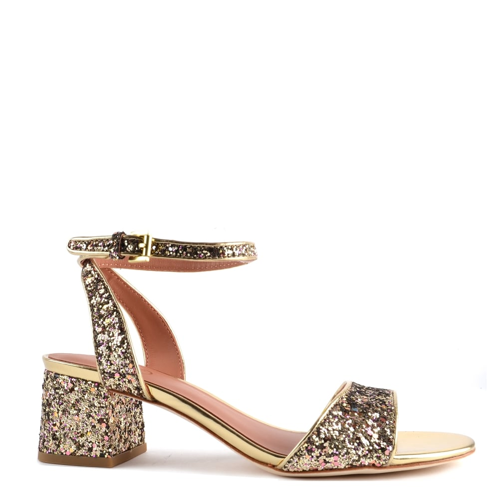 Ash Glitter ankle sandals Perfect Sale Online Quality 2cN66eO3