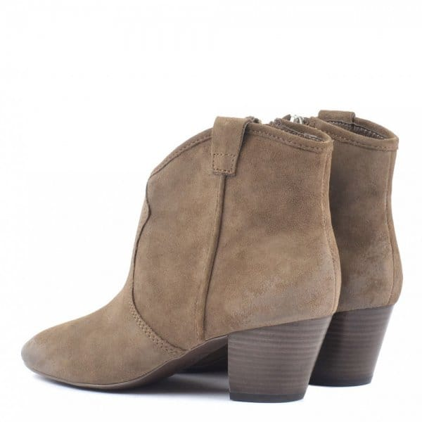Ash Western ankle boots Og9Ook58X