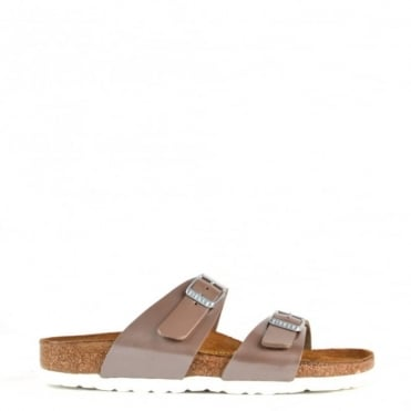 Sydney Pearly Hazel Two Strap Sandal