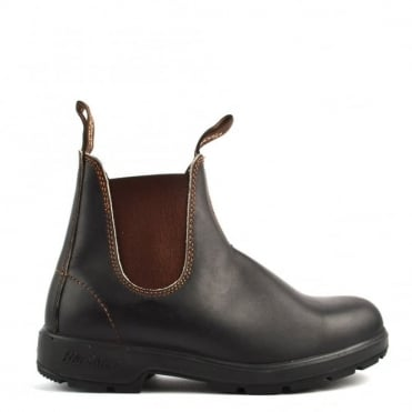 Unisex' 500 Classic Brown Leather Boot