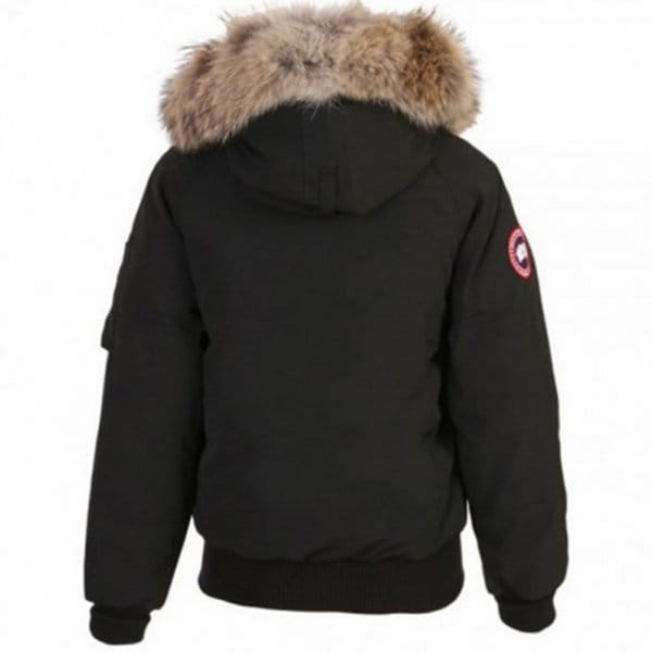 dfa42b7d8 Womens Chilliwack Black Bomber Jacket
