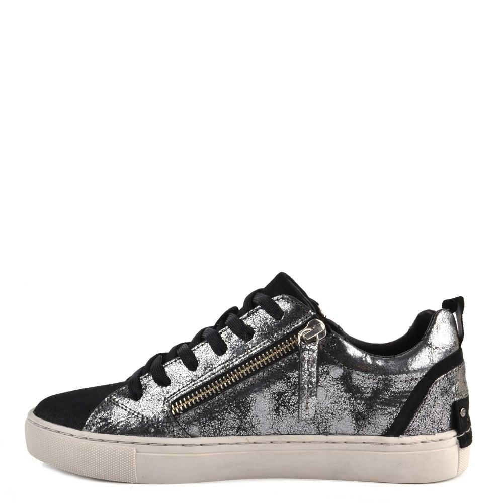 Java Lo sneakers - Metallic Crime London vh2uO