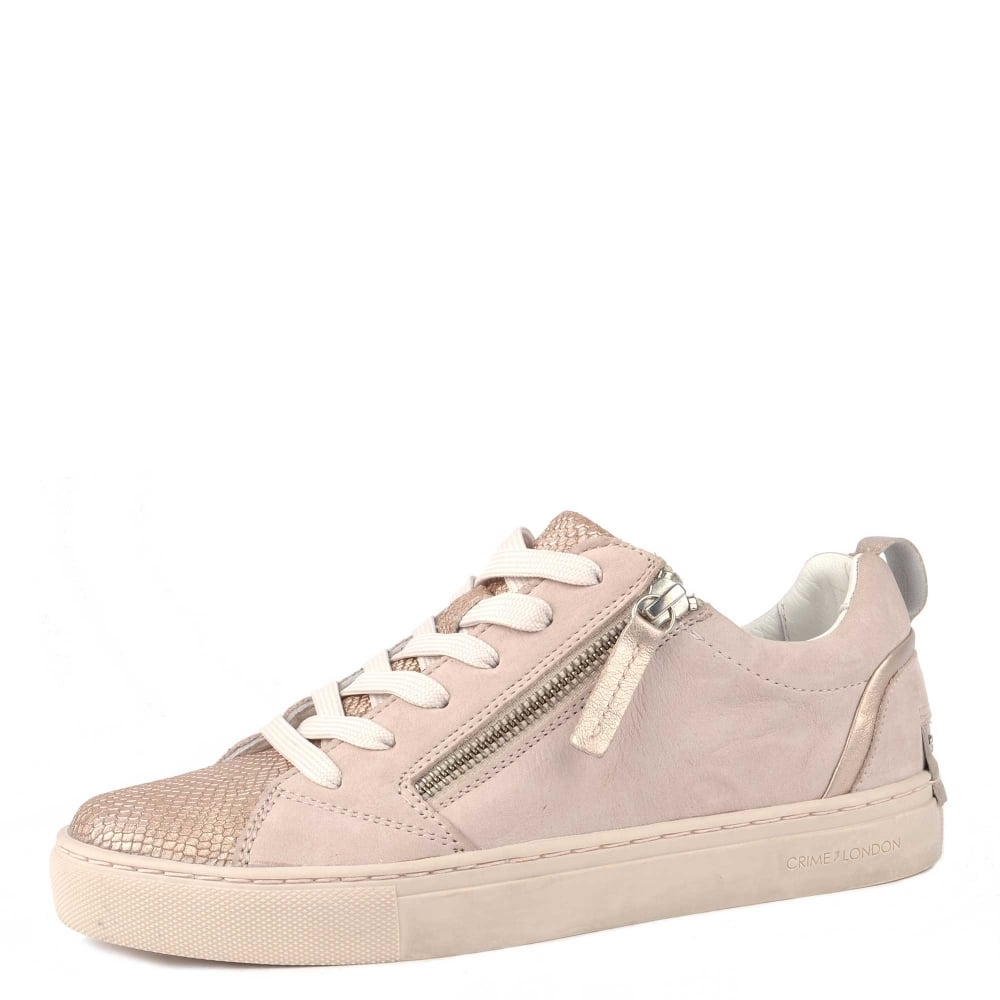 972a7293a2185 The Crime London Java Lo Trainers Has Landed At Brand Boudoir