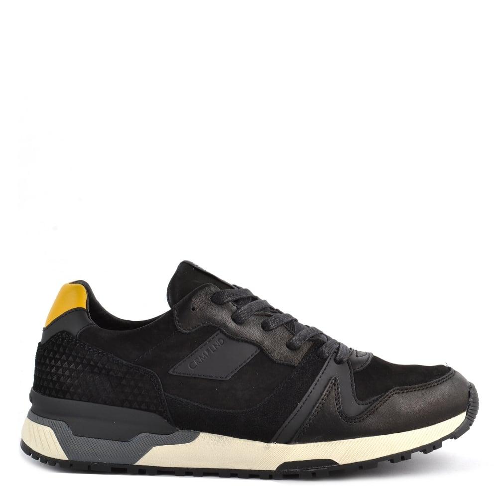 Escape sneakers - Black Crime London FP76yz6