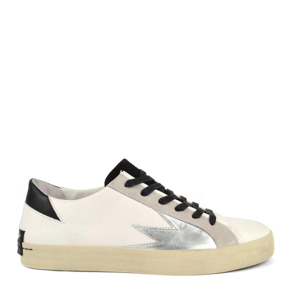 Storm sneakers - White Crime London gyF7xI