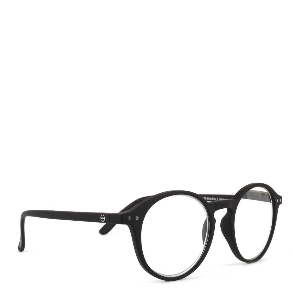 a3120745fb IZIPIZI LetmeSee  D Black Reading Glasses