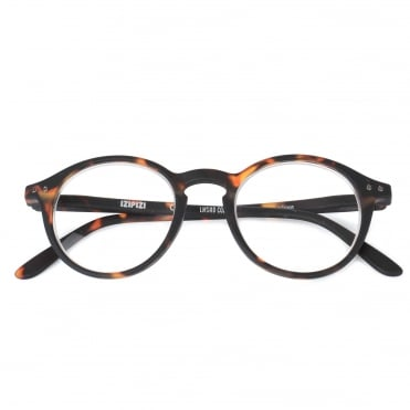LetmeSee #D Tortoise Reading Glasses