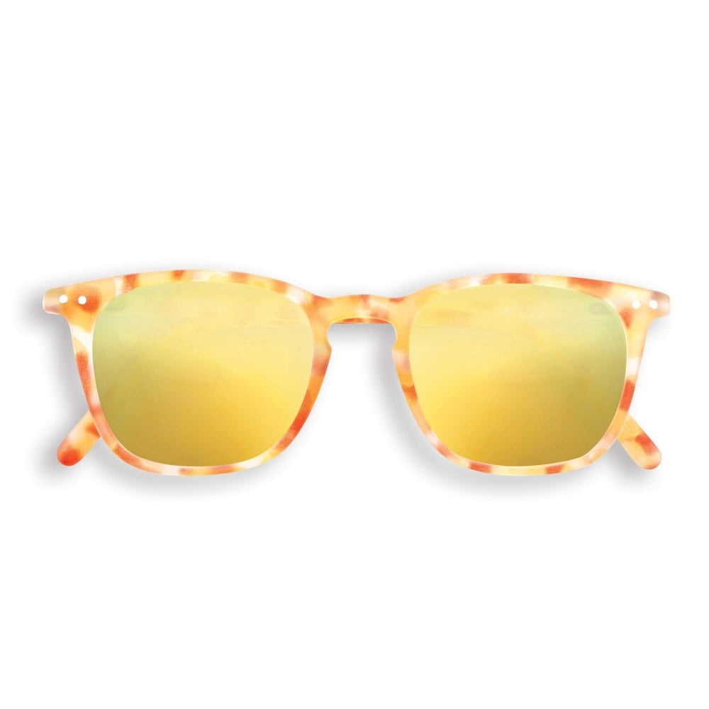 9cc44e9aaa IZIPIZI LetmeSee Sun   Reading  E Yellow Tortoise Sunglasses