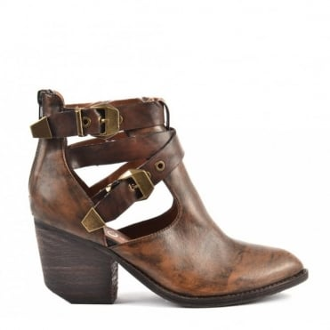 Everwell Cutout Ankle Boot
