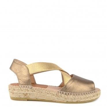 603bdf3b974a Shop Kanna™ Espadrilles   Wedge Sandals Online