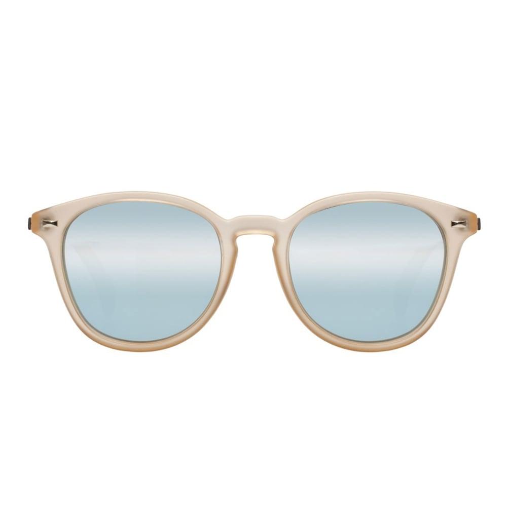 53886ef21f Le Specs Bandwagon Raw Sugar Sunglasses