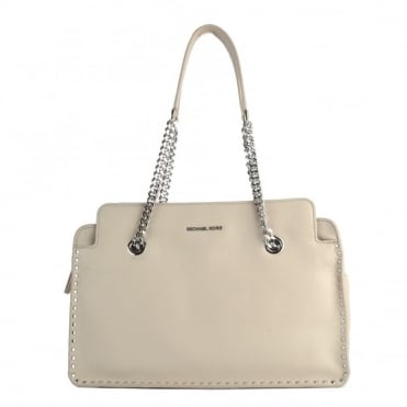 Astor Cement Large Satchel