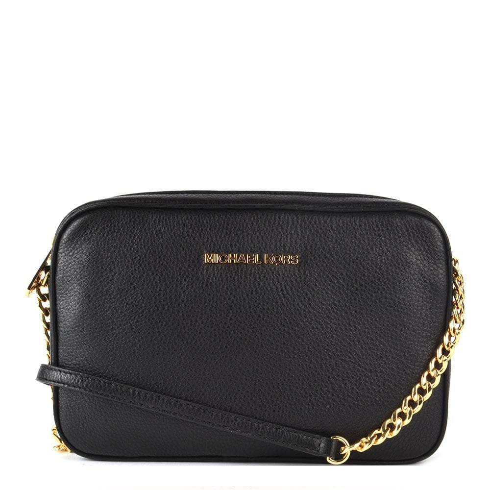 luxury enjoy free shipping excellent quality Bedford Black Large Crossbody Bag