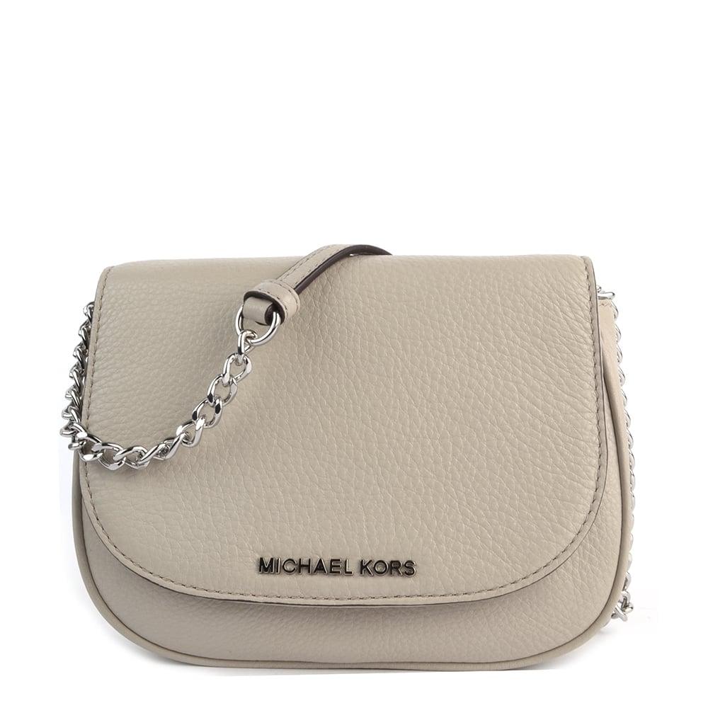 bcfefba9834409 ... canada michael by michael kors bedford cement beige small crossbody bag  21498 e910c