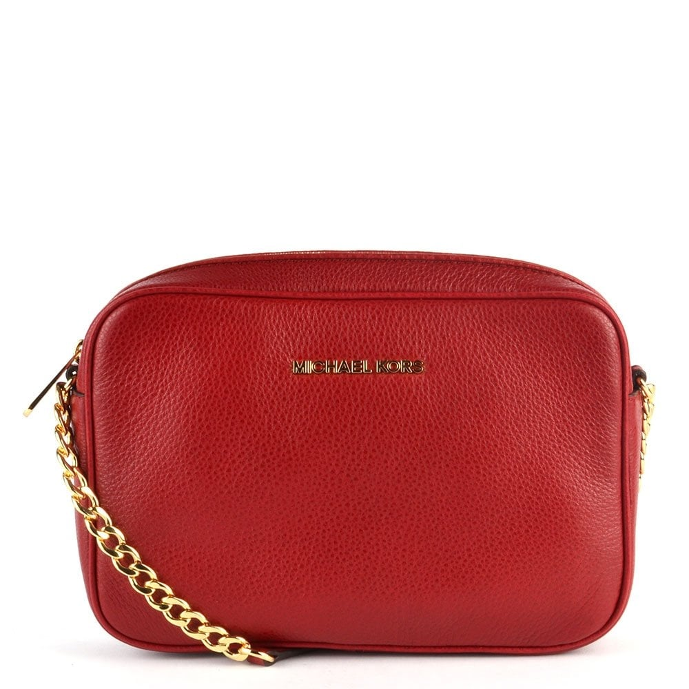 Bedford Cherry Large Crossbody Bag