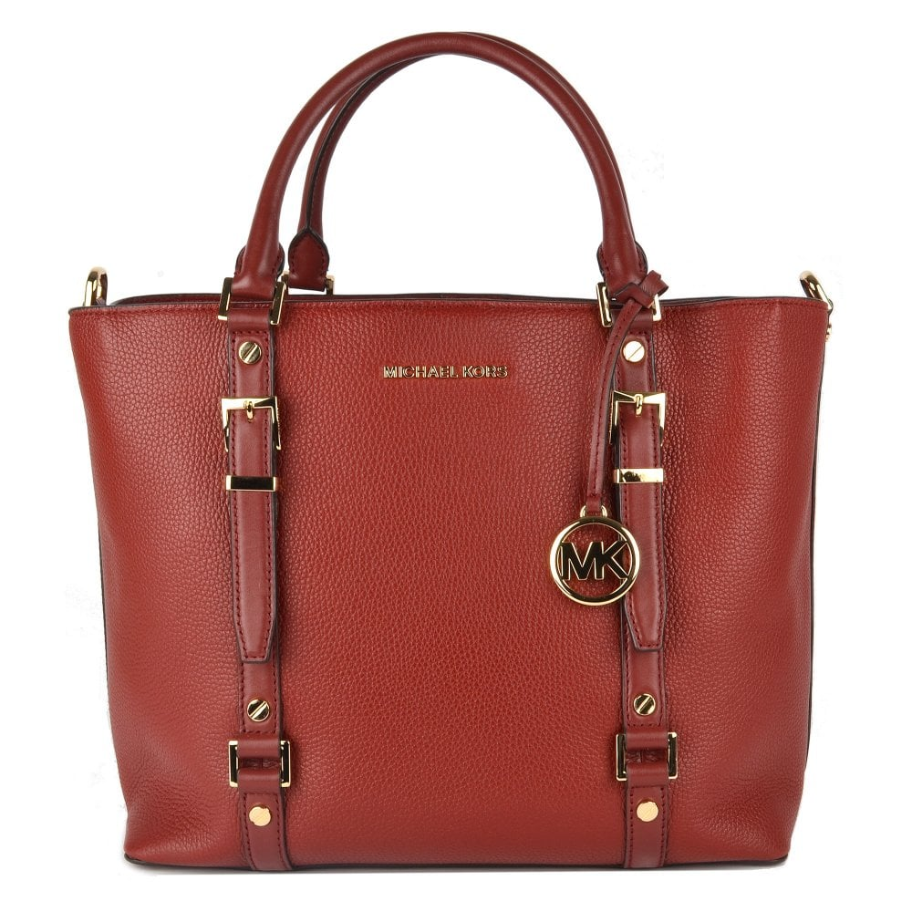 size 40 super quality low price Bedford Legacy Brandy Large Leather Tote Bag