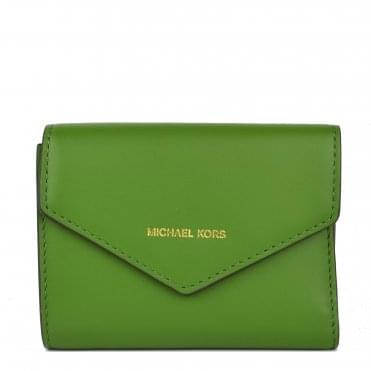 Blakely True Green Small Card Wallet