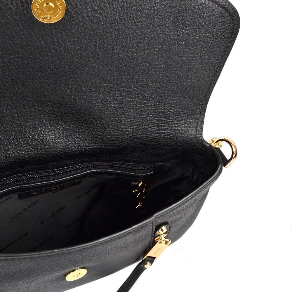 d7ea500200bac6 Mk Evie Medium Leather Backpack- Fenix Toulouse Handball