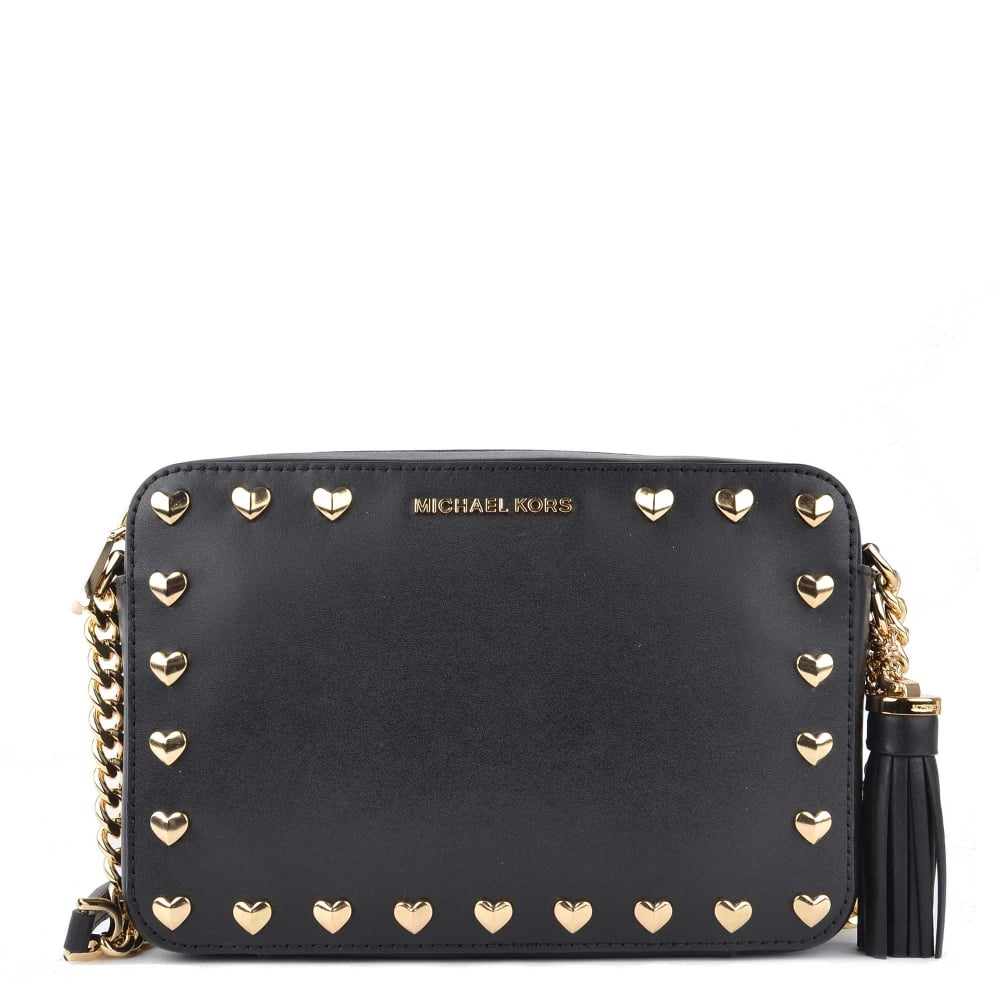 94b0c6d7d3f668 Discover The Ginny Bag From The Michael Kors Range! Shop Online Today