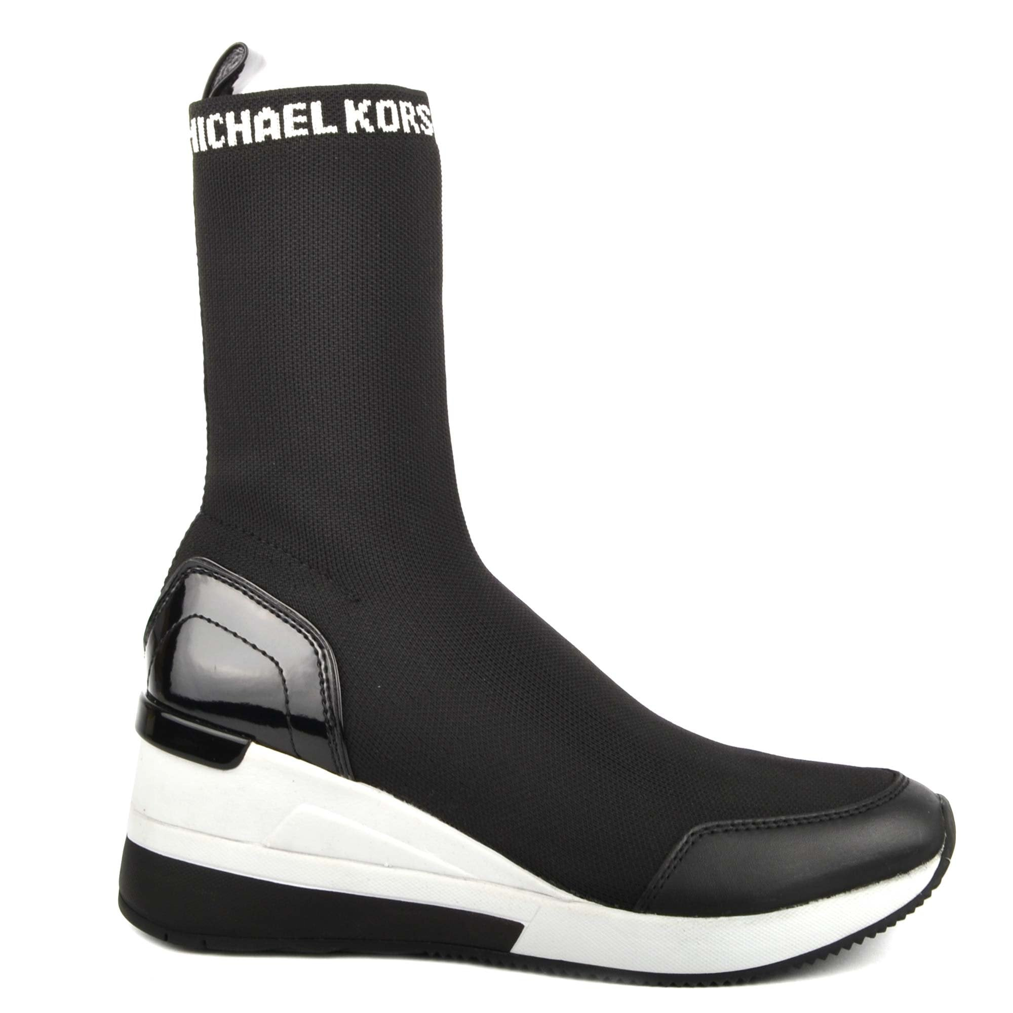 MICHAEL Michael Kors Grover Knit Black