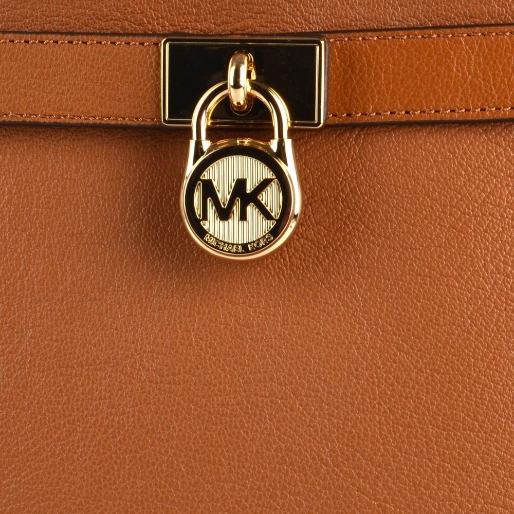 Hamilton Brown MK Logo Medium Messenger