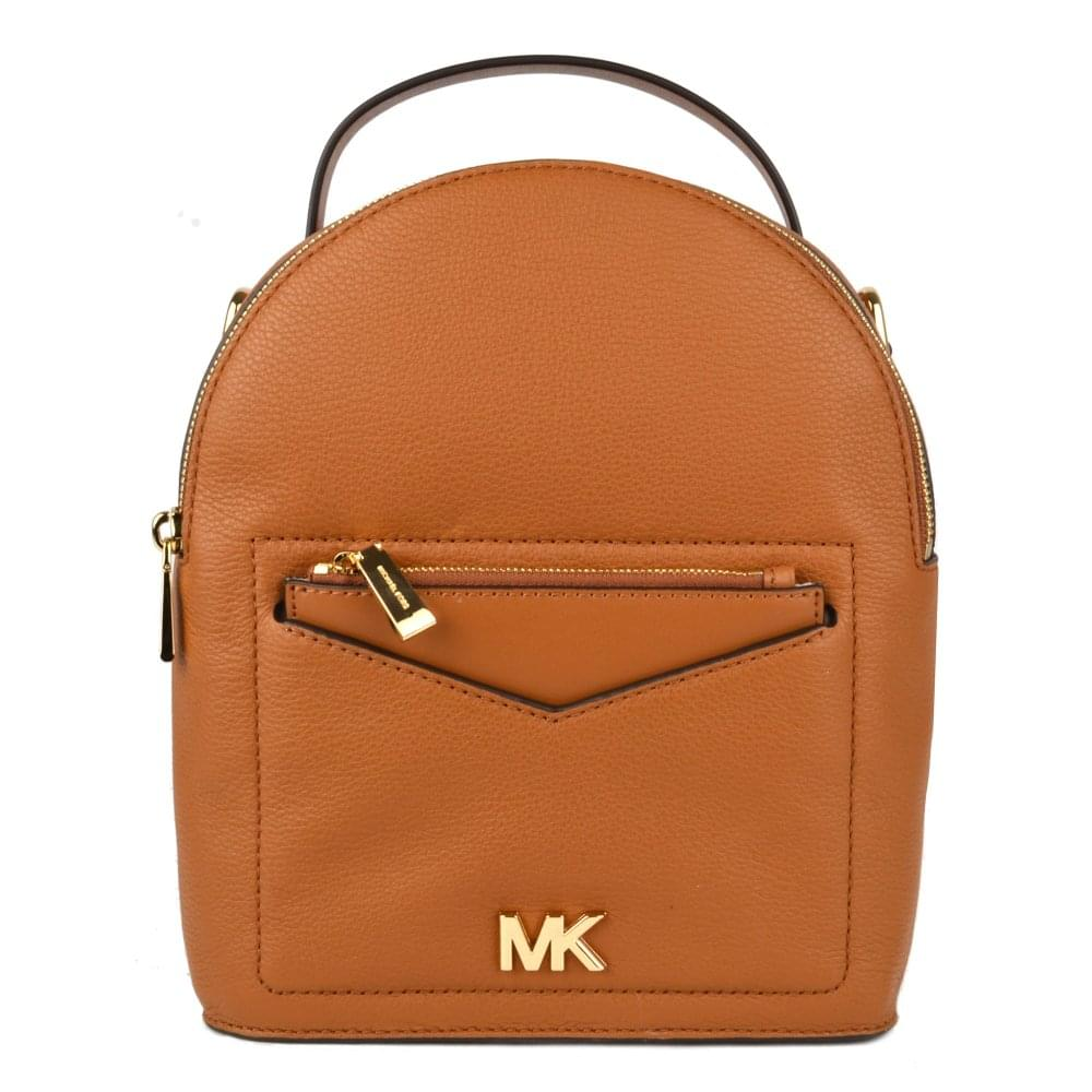 22cf030a4891 MICHAEL by Michael Kors Jessa Acorn Small Convertible Backpack