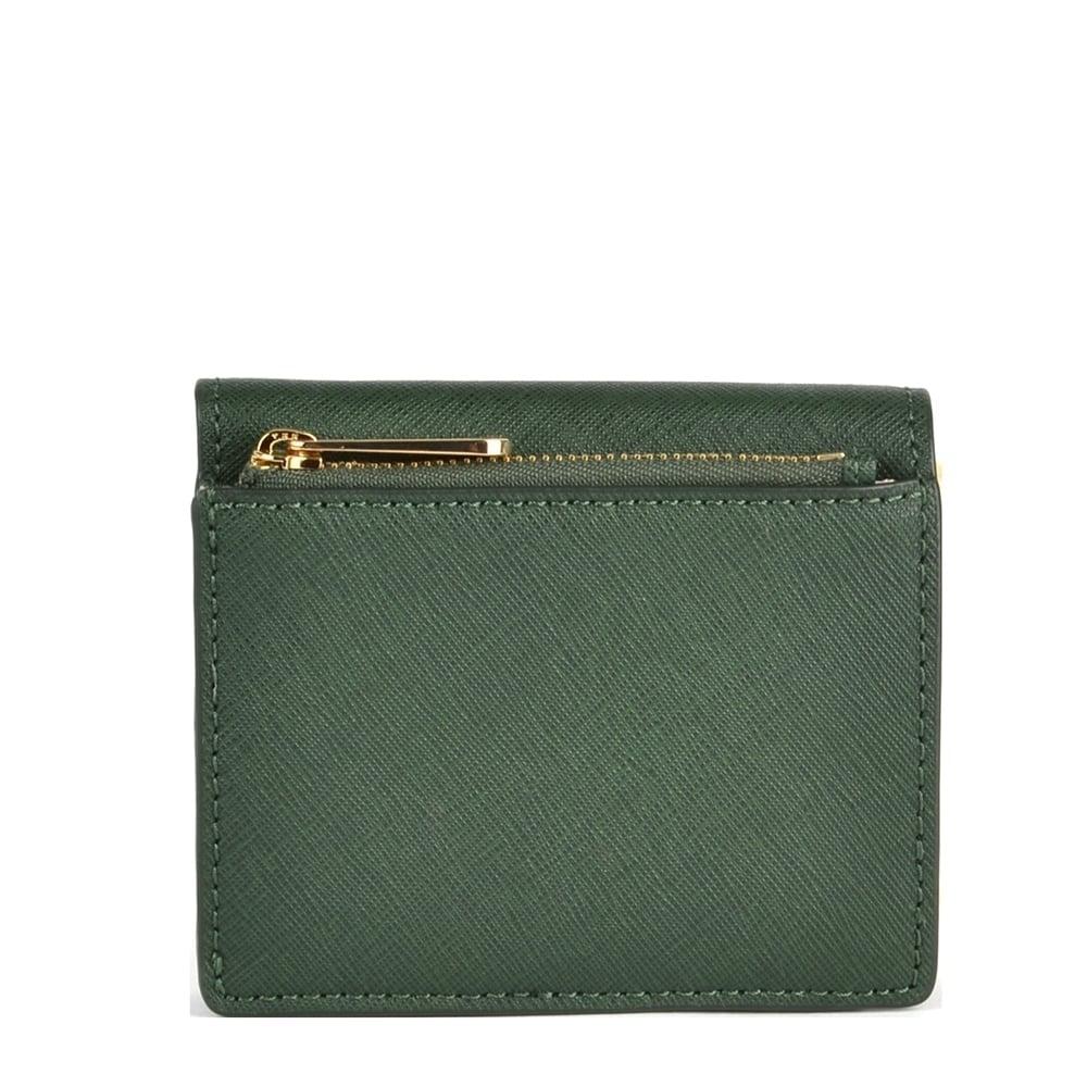 227db48cf0e1 MICHAEL by Michael Kors Jet Set Moss 'Green' Carryall Card Case