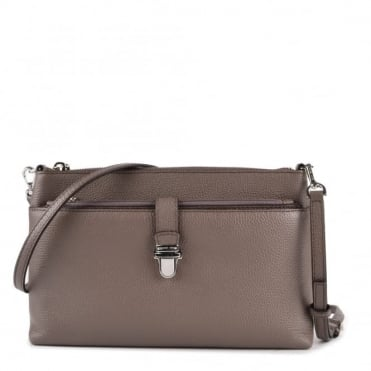 Mercer Cinder Large Pocket Crossbody