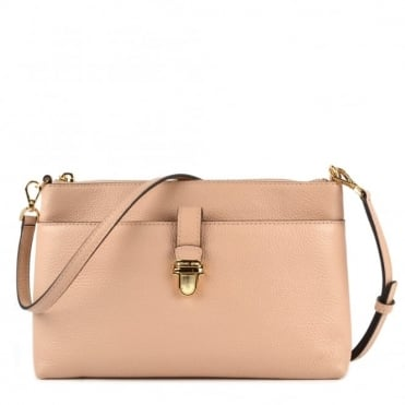 Mercer Large Oyster Pocket Crossbody Bag