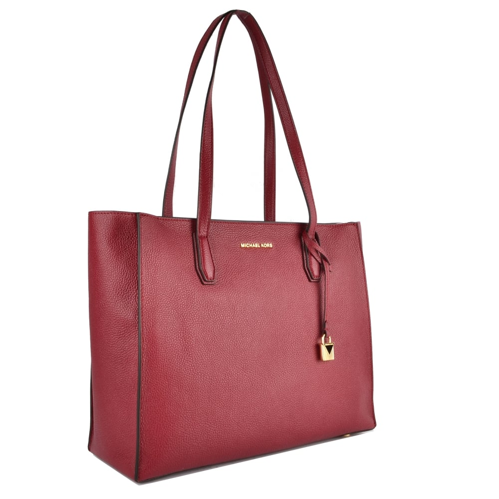 f8e8eca0be ... denmark mercer mulberry leather large tote d9d22 80a1a