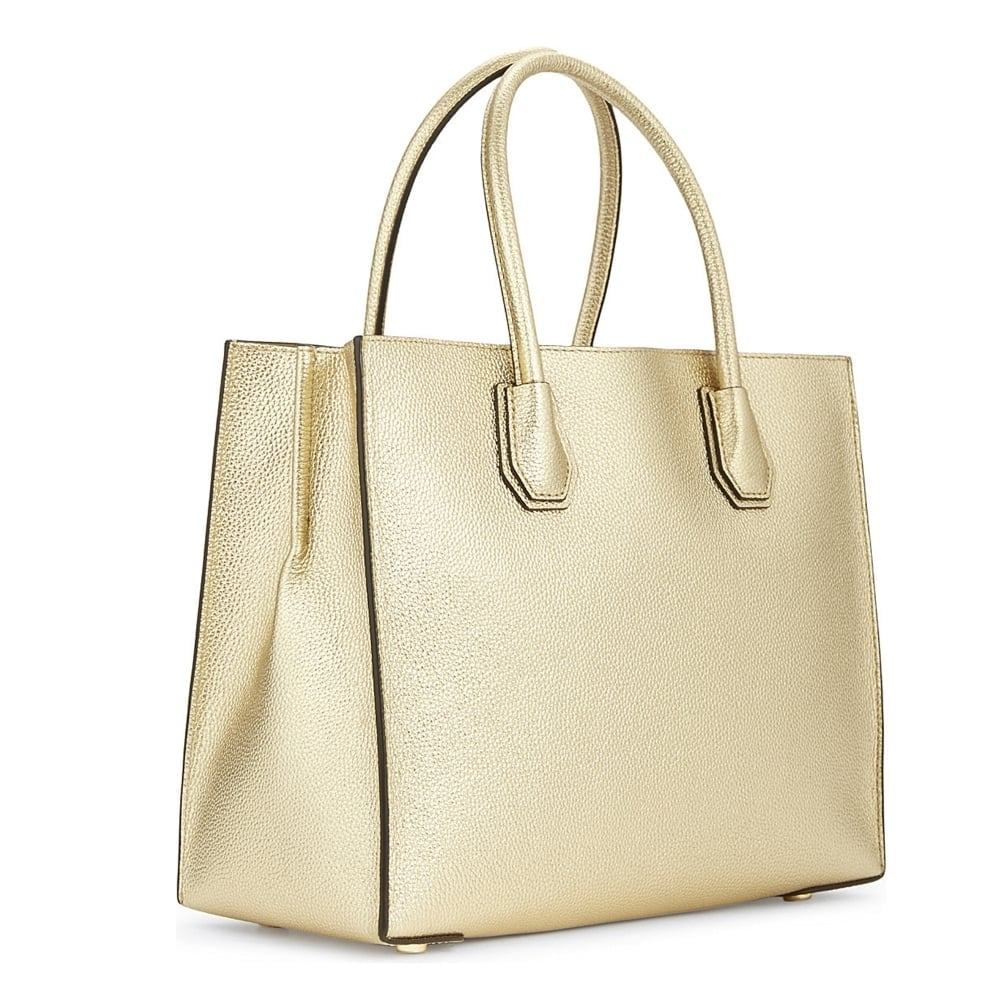 michael kors handbag pale gold mkclearance. Black Bedroom Furniture Sets. Home Design Ideas