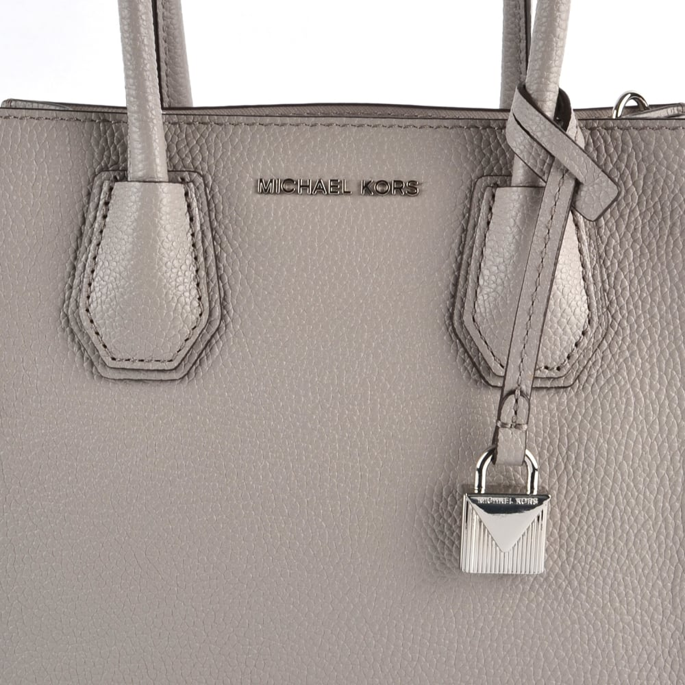 24b76d3bda1 MICHAEL MICHAEL KORS Mercer Cinder Medium Messenger Bag