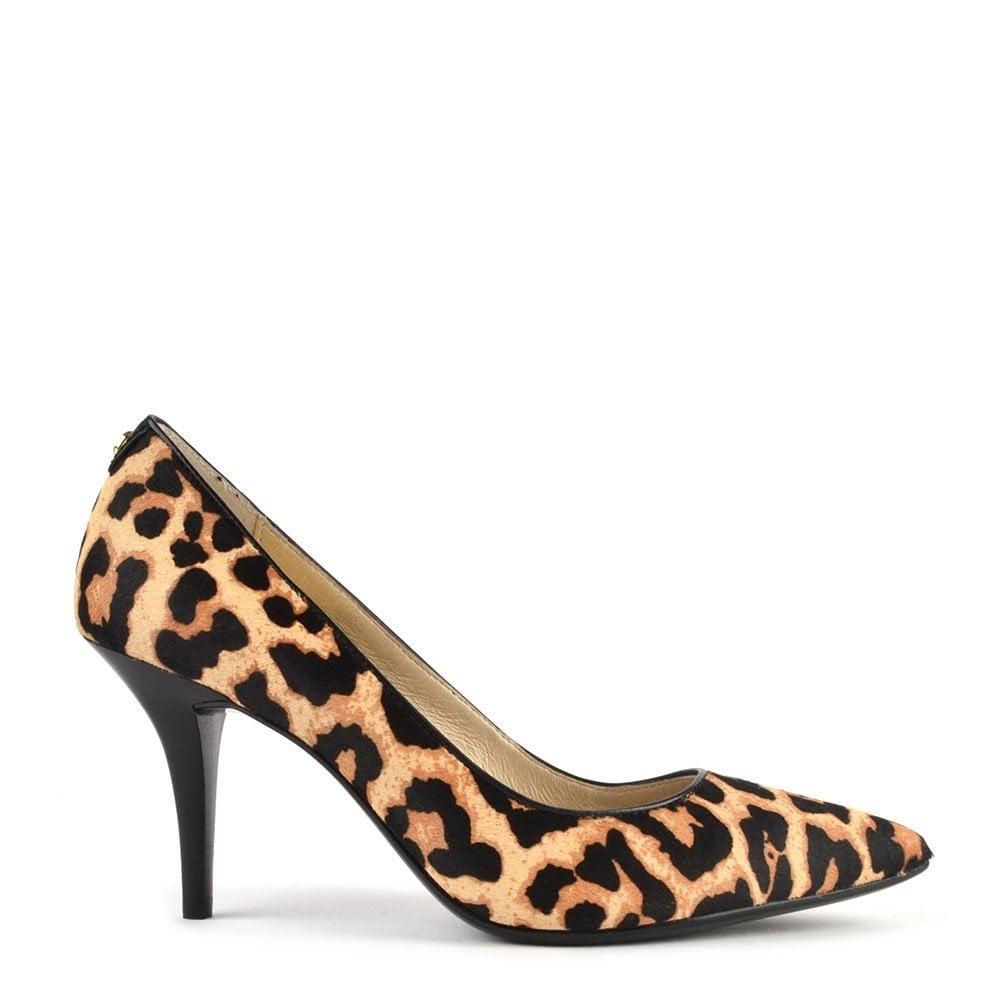MICHAEL Michael Kors MK Flex Leopard