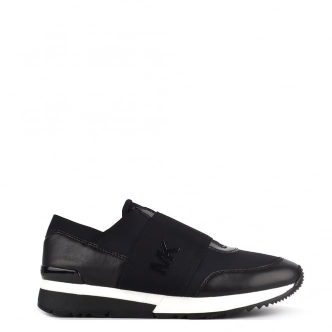 MICHAEL by Michael Kors MK Trainer Black Trainer