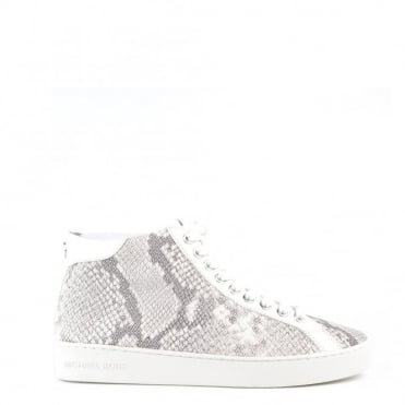 Pratt Natural Python Hi-Top Trainer