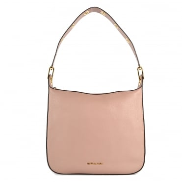 Raven Fawn 'Pink' Large Shoulder Bag