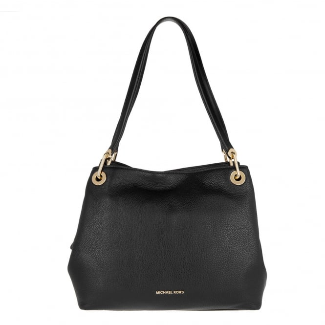 MICHAEL by Michael Kors Raven Large Shoulder Bag
