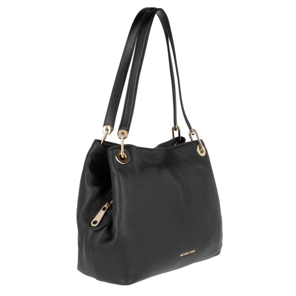 f13803330b98 MICHAEL by Michael Kors Raven Large Shoulder Bag