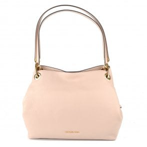 e9cc0f5fb228 Raven Soft Pink Large Shoulder Tote · MICHAEL by Michael Kors .