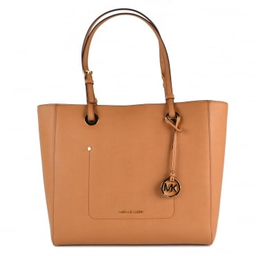 Walsh Acorn Large Leather Tote