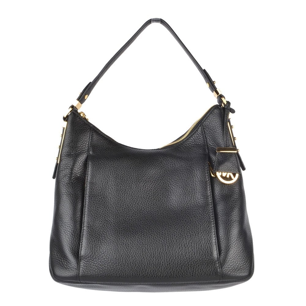 233af76ab0fb Michael Kors Black Leather Bag Uk | Stanford Center for Opportunity ...